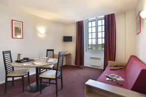 Epernay - Les Demeures Champenoises - Appartement suite (2)